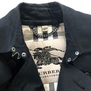 Burberry Trenchcoats
